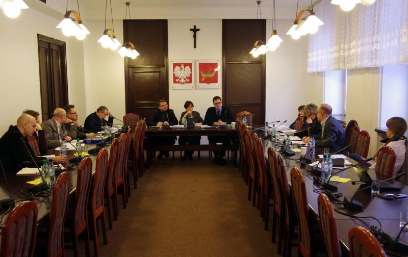 Komisja Rady Miejskiej