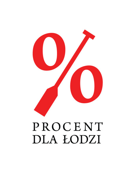Procent dla Łodzi