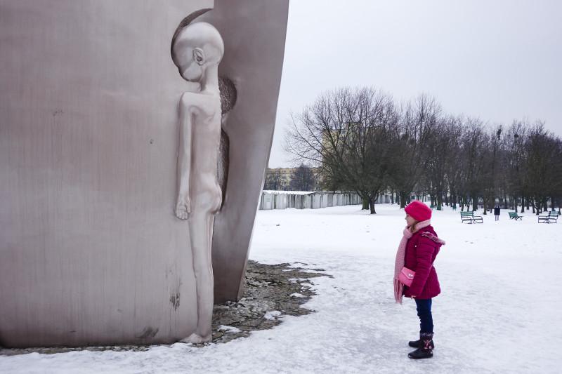 Fot. Zuzia, z Archiwum Centrum Dialogu